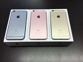 IPhone 6s Plus 64gb unlocked immaculate condition with warranty