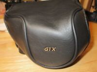 Canon G1 X. Protective Case and Guide