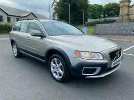 image for OCTOBER 2010 VOLVO XC70 SE D3 AUTO FULL SERVICE HISTORY JUST SERVICED FULL MOT