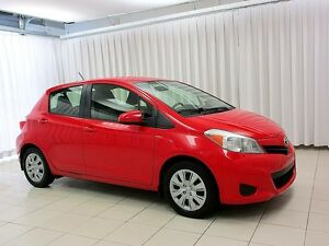 2013 Toyota Yaris LE 5DR HATCH