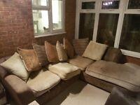 Free - Corner sofa