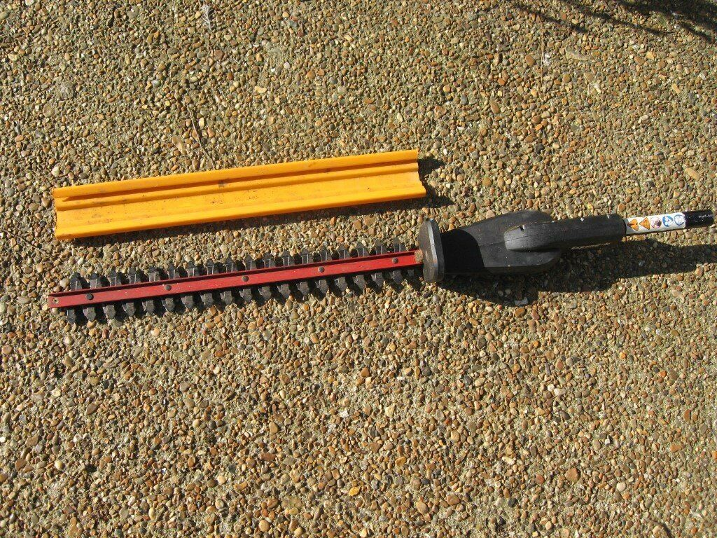 Ryobi Expand It Hedge Trimmer Attachment AHF 03 | in Felixstowe, Suffolk |  Gumtree