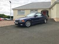 1997 BMW 3 Series 2.8 328i 2dr BMW 328i Convertible