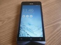 Asus ZenFone 5 T00J unlocked