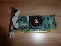 ATI Radeon PCI Video Card