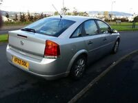 2003 Vauxhall Vectra all round good condition