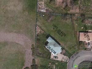 46 200$ - Terrain résidentiel à vendre à Rimouski