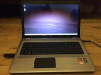 HP DV7-4140EA (500HDD 6GB Ram AMD Quad-Core 2.00Ghz)