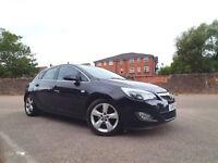 Mint 2011 Vauxhall Astra 1.6 SRi | 11-Months MoT + Full Dealer History