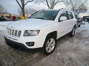2014 Jeep Compass North HEATED SEATS +REMOTE START
