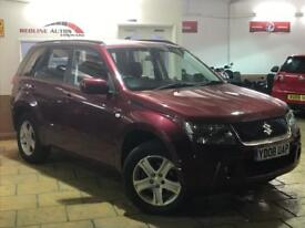 suzuki grand vitara 1.9 ddis LOW MILEAGE