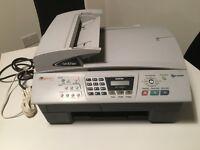 Brother MFC-5440 Fax & Photo copier machine