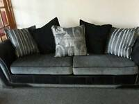 3 seater and 4 seater Sofa/Suite