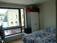 A (THREE) 3 BED/BEDROOM FLAT WITH OWN BALCONY - KENTISH TOWN - NW5