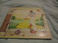 Elton John – Goodbye Yellow Brick Road - 1973 - 2 × Vinyl, LP, Album