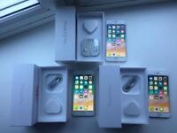 iPhone 6s Plus and 2x 6 plus