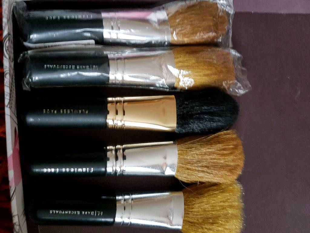 Bare minerals makeup brushes | in Lisburn, County Antrim | Gumtree