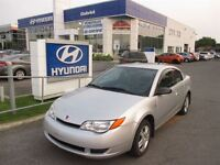 2007 Saturn Ion 2 MIDLEVEL, MAN, A/C, POWER GROUP...