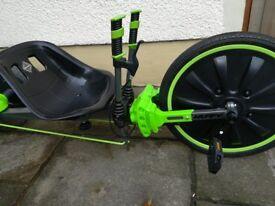 """Huffy Green machine 20"""""""