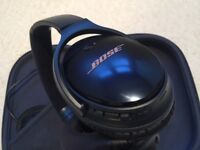 Bose Limited edition Quiet Comfort 35 wireless headphones - Noise cancelling.