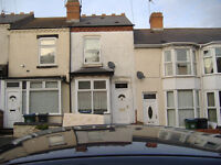:::::::::::: Unfurnished 2 Bed House :: Parkhill Road :: Smethwick :: B67 6AU :: No Dss ::::::::::::