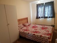 1 Large King Size Bedroom Available In Affordable Price