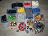 Lego Collection - 23.5kg