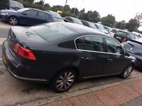 VW Passat- very reliable car- PCO ready for sale