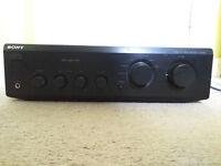 Sony Super Legato Linear Amplifier TA-FE230
