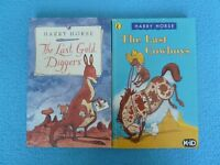 Harry Horse Books