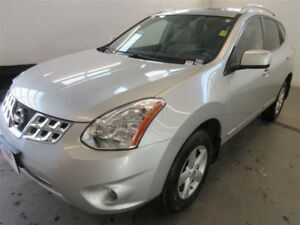 2013 Nissan Rogue SV! EXT WARR! AWD! ALLOYS! BLUETOOTH! SUNROOF!