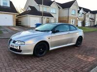 Alpha Romeo GT JTDM 1.9d Coupe 56 Plate