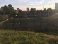 Players needed for 8 a side friendly football games in Mile End