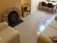 EXCELLENT TWO BED HOUSE FINISHED TO A HIGH STANDARD ON DONEGALL AVE CLOSE TO TATES AVE