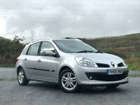 Renault Clio Estate 1.2 TCe Turbo - Lots of service history/MOT/towbar etc