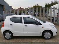 2013 (62 reg) Suzuki Alto 1.0 SZ 5dr⭐⭐⭐£0 TAX FOR 1 YEAR⭐⭐⭐1 OWNER⭐⭐⭐LOW MILEAGE⭐⭐⭐