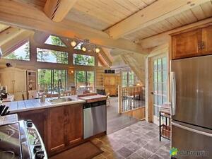 199 000$ - Maison à un étage et demi à vendre à Ste-Monique Lac-Saint-Jean Saguenay-Lac-Saint-Jean image 5