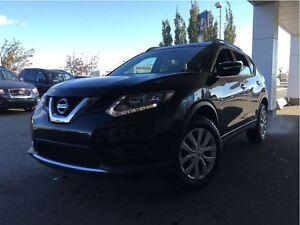 2015 Nissan Rogue S - Rear View Camera - Bluetooth - Cruise Cont Edmonton Edmonton Area image 8