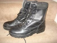 GENTS BOOTS SIZE 13 BRAND NEW £10