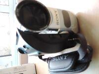 Sony Handycam DCR-HC62E