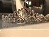 Wedding/bridal tiara for sale