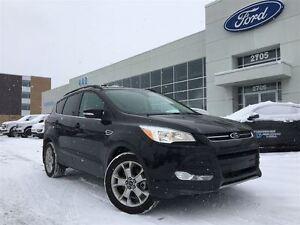 2013 Ford Escape SEL *Cuir, Navigation*