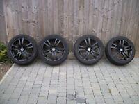 alloy wheels 100+