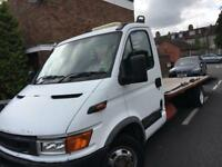 Iveco Daily Recovery / TowingTruck 3.5t 2.8 Diesel