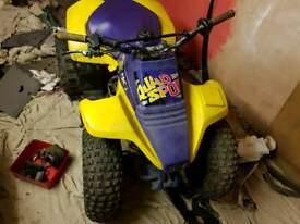 Suzuki LT80 Spares or Repairs