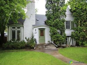 $399,900 - Split Level for sale in North River Heights