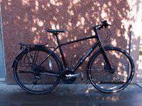 """Trek Hybrid Bike 20"""" Allant 7.4 (ref: 2016-HM01)"""