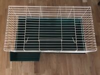 Guinea pig cage, good condition