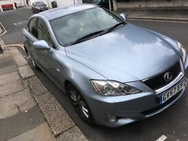 Lexus is220 se-l