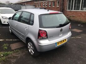 VW POLO MATCH 70 BREAKING! 1.2 PETROL! ALL PARTS AVAILABLE! BREAKING SALVAGE VW AUDI SEAT SKODA